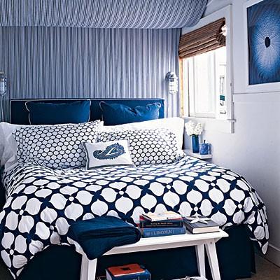 8招卧室布置助你好梦
