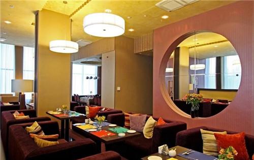 小饭店装修效果图